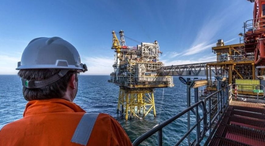 China opens up oil and gas exploration, production for foreign, domestic firms